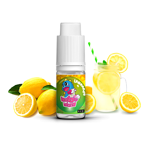D.I.Y. Bubble Island Lemonade 10ml