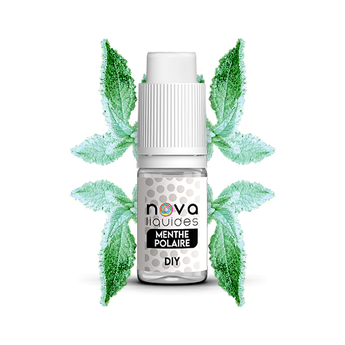 DIY Polar Mint 10ml - Nova Liquides