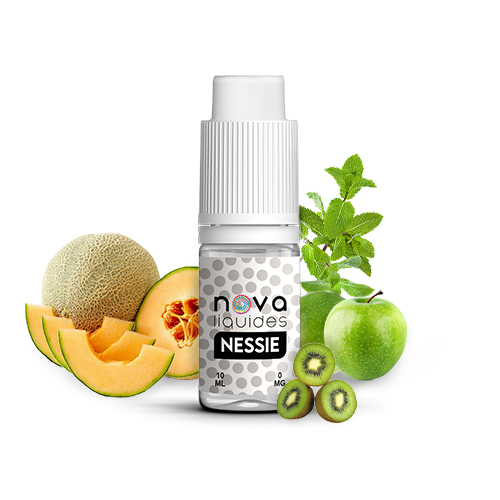 Nova Liquides Nessie 10ml E-liquid | vapeur france