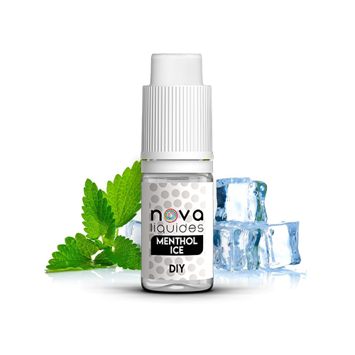 Nova Liquides Menthol Ice 10ml E-liquid