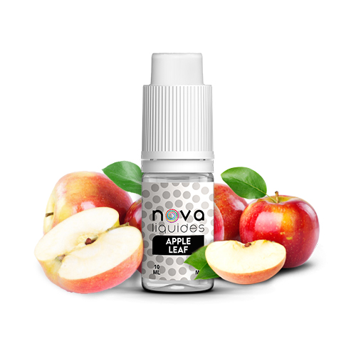 Nova Liquides Apple Leaf 10ml E-liquid