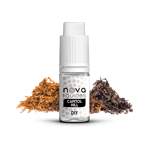 Nova Liquides Capitol Hill 10ml E-liquid