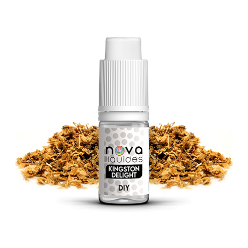 Liquidi Nova Liquides Kingston Delight 10ml