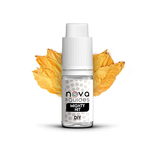 E-liquide Nova Liquides Mighty Hit 10ml